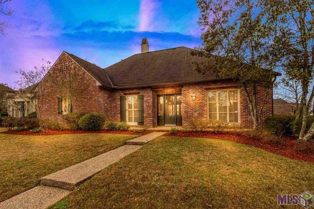 15222 Lockett Ln, Baton Rouge, LA 70810 (#2020000586) :: The W Group with Berkshire Hathaway HomeServices United Properties