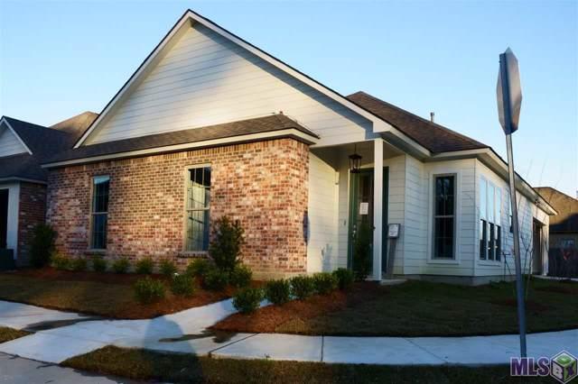 6417 Roux Dr, Baton Rouge, LA 70817 (#2020000587) :: Patton Brantley Realty Group