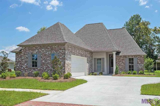13194 Oakbourne Ave, Geismar, LA 70734 (#2020000607) :: Darren James & Associates powered by eXp Realty