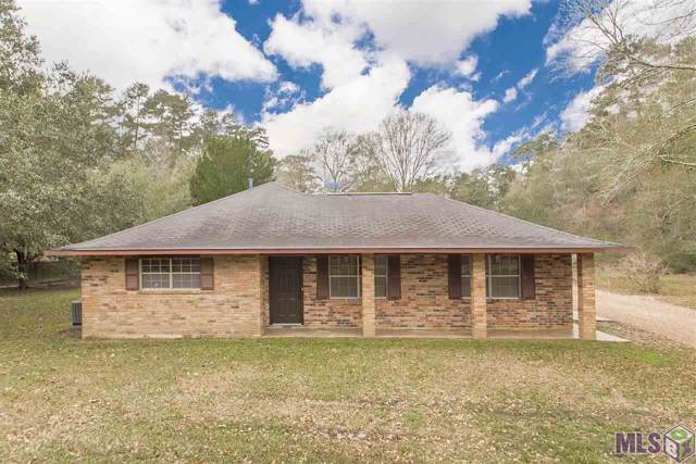 28831 Red Oak Dr, Walker, LA 70785 (#2020000683) :: The W Group with Berkshire Hathaway HomeServices United Properties