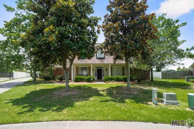 10626 Hillgate Ave, Baton Rouge, LA 70810 (#2020000720) :: Darren James & Associates powered by eXp Realty