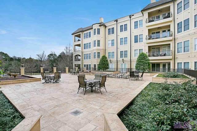 990 Stanford Ave #211, Baton Rouge, LA 70808 (#2020000795) :: Smart Move Real Estate