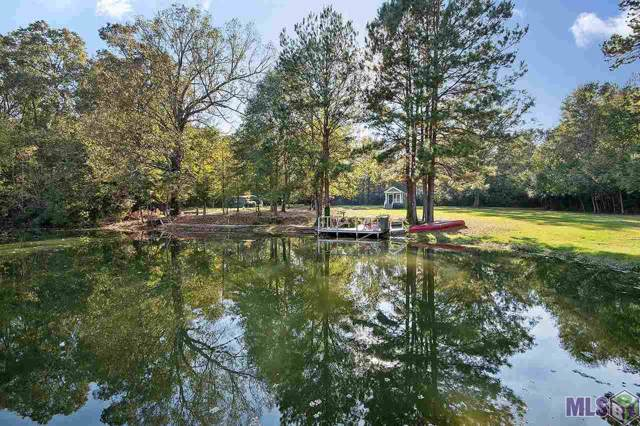 1558 Tommy Whitaker Rd, St Francisville, LA 70775 (#2020000916) :: Patton Brantley Realty Group