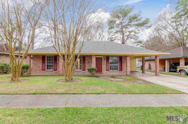 2157 Vickers Dr, Baton Rouge, LA 70815 (#2020000947) :: The W Group with Berkshire Hathaway HomeServices United Properties