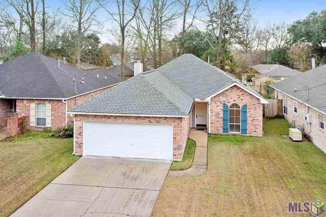 8546 Justin Ave, Baton Rouge, LA 70809 (#2020000952) :: Patton Brantley Realty Group