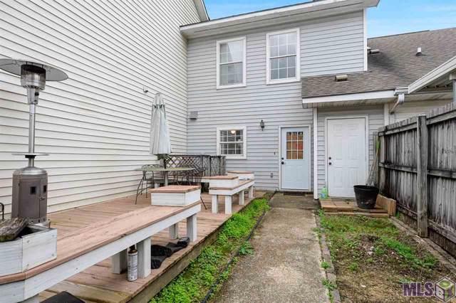 8517 E Cypress Point Ct, Baton Rouge, LA 70809 (#2020000975) :: Smart Move Real Estate