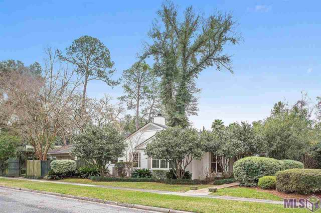 290 Lsu Ave, Baton Rouge, LA 70808 (#2020000980) :: Darren James & Associates powered by eXp Realty