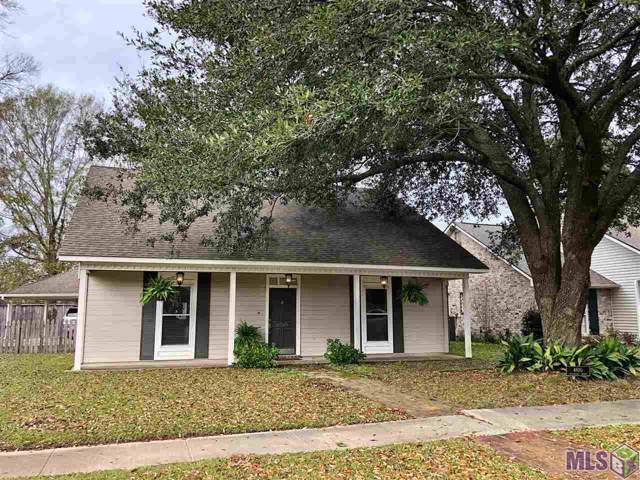 4820 Tealwood Ct, Baton Rouge, LA 70809 (#2020000988) :: Patton Brantley Realty Group
