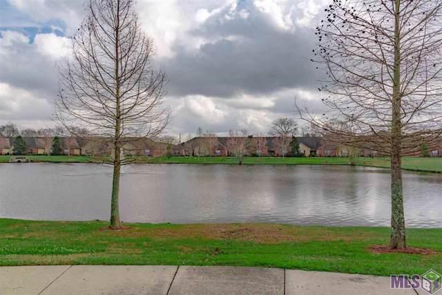 809 Summer Breeze Dr #1405, Baton Rouge, LA 70810 (#2020001066) :: Patton Brantley Realty Group