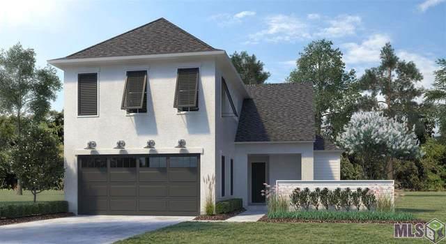 9352 Inniswylde Dr, Baton Rouge, LA 70809 (#2020001087) :: Patton Brantley Realty Group