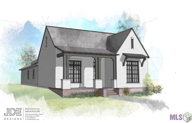 1921 Verte Dr, Baton Rouge, LA 70808 (#2020001157) :: Patton Brantley Realty Group