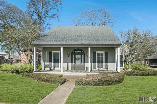 341 Pastureview Dr, Baton Rouge, LA 70810 (#2020001177) :: Patton Brantley Realty Group
