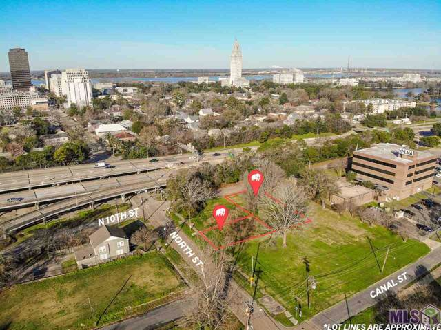 N 10TH ST, Baton Rouge, LA 70802 (#2020001226) :: Darren James & Associates powered by eXp Realty