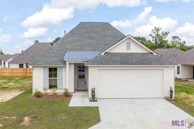 15613 Fieldside Ave, Baton Rouge, LA 70816 (#2020001273) :: Darren James & Associates powered by eXp Realty