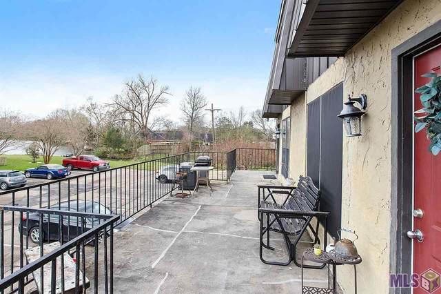 10280 W Winston Ave #10, Baton Rouge, LA 70809 (#2020001334) :: Patton Brantley Realty Group