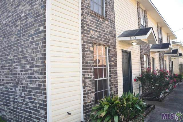 1710 Brightside Ln A, Baton Rouge, LA 70820 (#2020001344) :: Darren James & Associates powered by eXp Realty