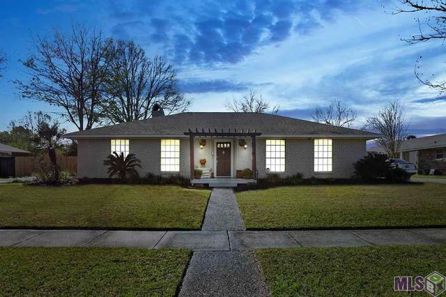 12664 Sherbrook, Baton Rouge, LA 70815 (#2020001360) :: Smart Move Real Estate