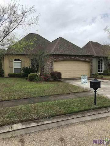 5812 Hidden Ridge Ln, Baton Rouge, LA 70816 (#2020001435) :: Patton Brantley Realty Group
