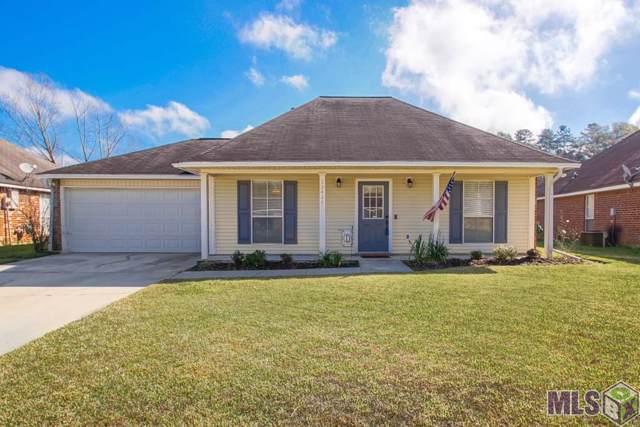 23428 Springhill Dr, Denham Springs, LA 70726 (#2020001475) :: Smart Move Real Estate