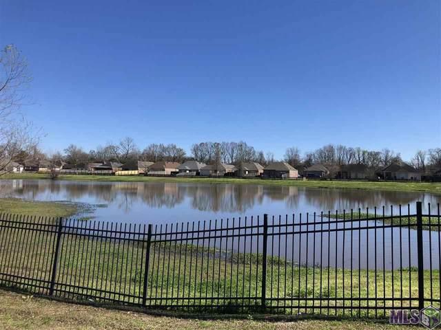 4000 Lake Beau Pre #205, Baton Rouge, LA 70820 (#2020001532) :: Darren James & Associates powered by eXp Realty