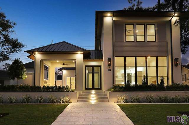1212 Country Club Dr, Baton Rouge, LA 70806 (#2020001719) :: Smart Move Real Estate