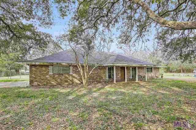 3409 Market St, Jackson, LA 70748 (#2020001743) :: Smart Move Real Estate