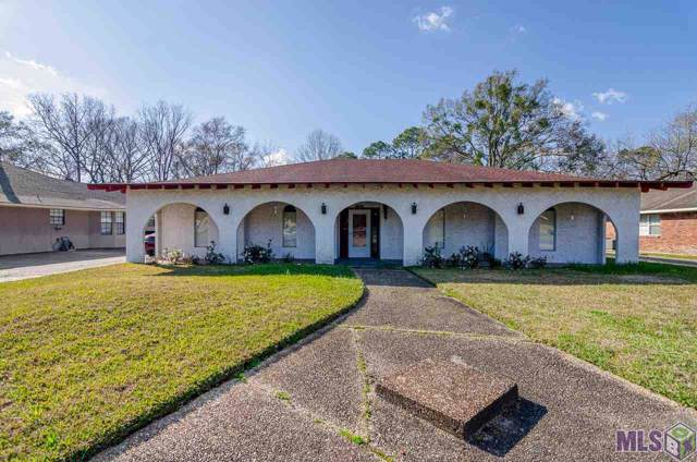 724 Trammell Dr, Baton Rouge, LA 70815 (#2020001782) :: Smart Move Real Estate