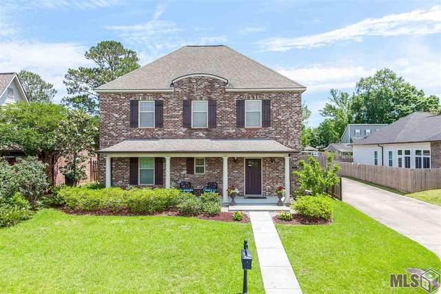 15453 Green Trails Blvd, Baton Rouge, LA 70817 (#2020001818) :: Smart Move Real Estate