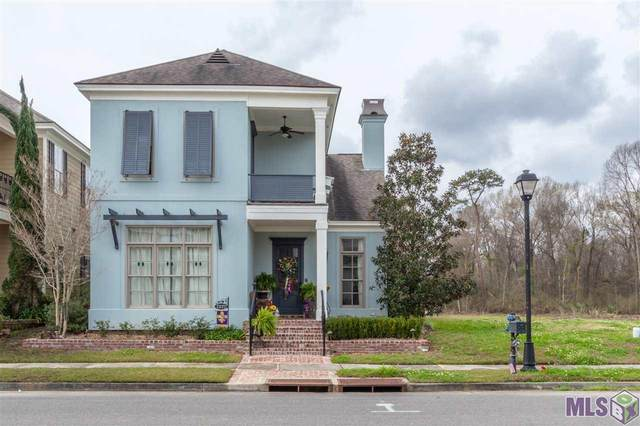 7570 N Eisworth Ave, Baton Rouge, LA 70818 (#2020001829) :: The W Group with Berkshire Hathaway HomeServices United Properties