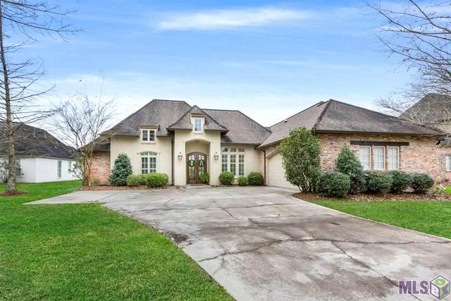 25661 Wax Rd, Denham Springs, LA 70726 (#2020001853) :: The W Group with Berkshire Hathaway HomeServices United Properties