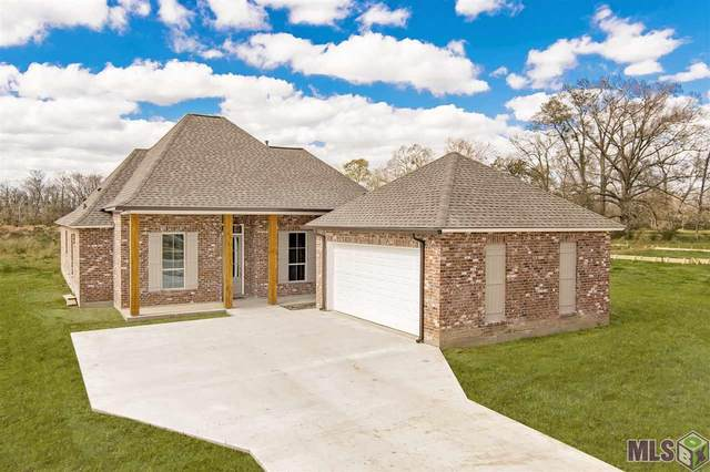 17381 Fox Glove Ave, Prairieville, LA 70769 (#2020001906) :: Darren James & Associates powered by eXp Realty