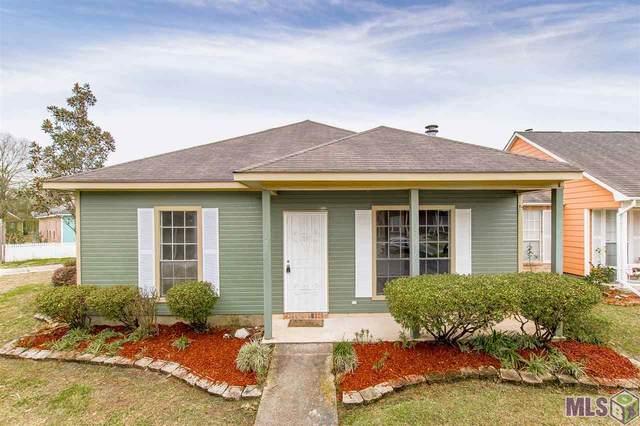 17234 Deer Meadow Ave, Baton Rouge, LA 70816 (#2020001980) :: Patton Brantley Realty Group