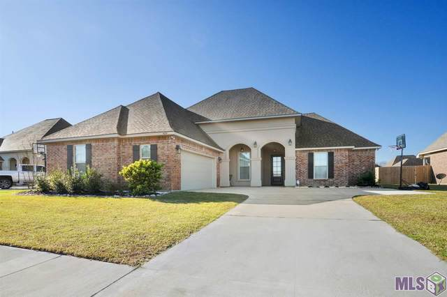 4031 Sandbar Dr, Addis, LA 70710 (#2020002042) :: The W Group with Berkshire Hathaway HomeServices United Properties