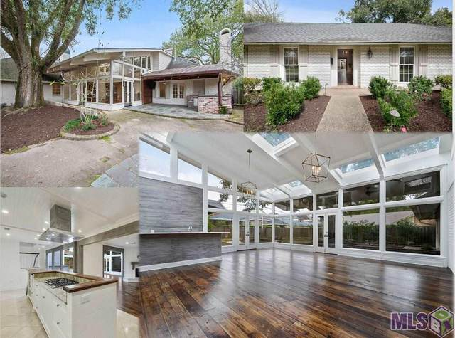 4843 Sweetbriar St, Baton Rouge, LA 70808 (#2020002050) :: Patton Brantley Realty Group