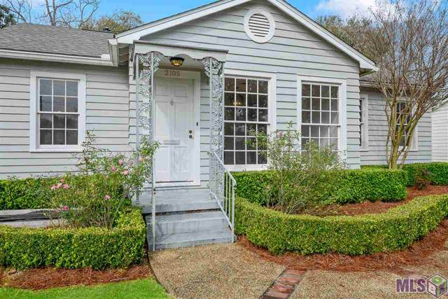 2105 Ferndale Ave, Baton Rouge, LA 70808 (#2020002081) :: Darren James & Associates powered by eXp Realty