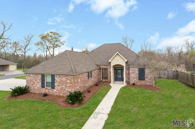 4610 Boulevard Acadian, Addis, LA 70710 (#2020002143) :: The W Group with Berkshire Hathaway HomeServices United Properties