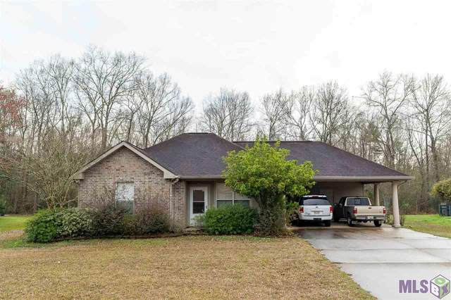 18506 S Brookfield Dr, Ponchatoula, LA 70454 (#2020002225) :: Patton Brantley Realty Group