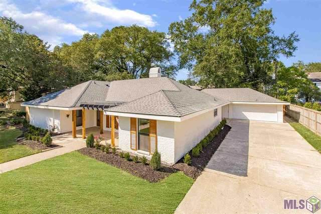 3651 S Lakeshore Dr, Baton Rouge, LA 70808 (#2020002249) :: Patton Brantley Realty Group