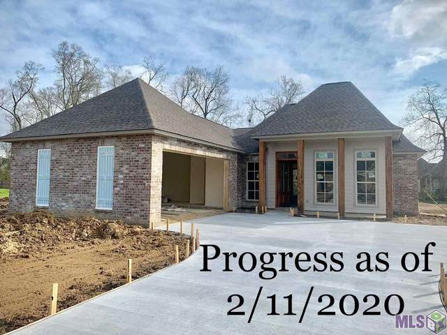 13238 Oakbourne Ave, Geismar, LA 70734 (#2020002260) :: The W Group with Berkshire Hathaway HomeServices United Properties