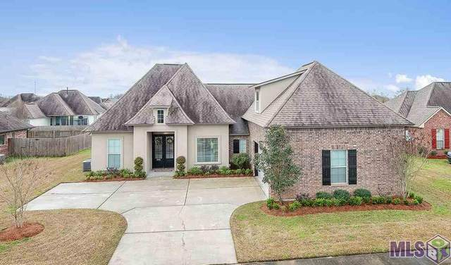 2958 Majestic Oaks Ave, Zachary, LA 70791 (#2020002270) :: Patton Brantley Realty Group
