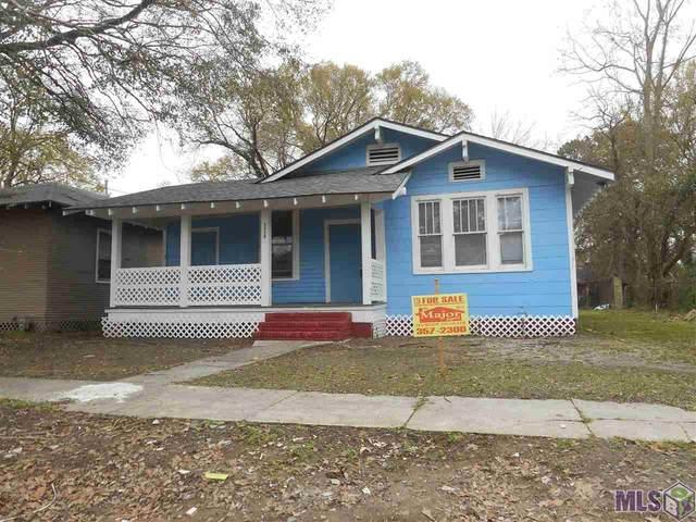 2538 Fairfield Ave, Baton Rouge, LA 70806 (#2020002409) :: Smart Move Real Estate