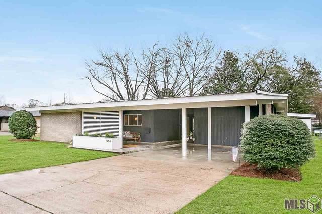 1956 Tamarix St, Baton Rouge, LA 70808 (#2020002482) :: Patton Brantley Realty Group
