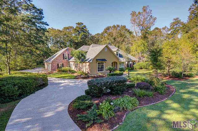 19022 Beaconwoods Dr, Baton Rouge, LA 70817 (#2020002524) :: Smart Move Real Estate