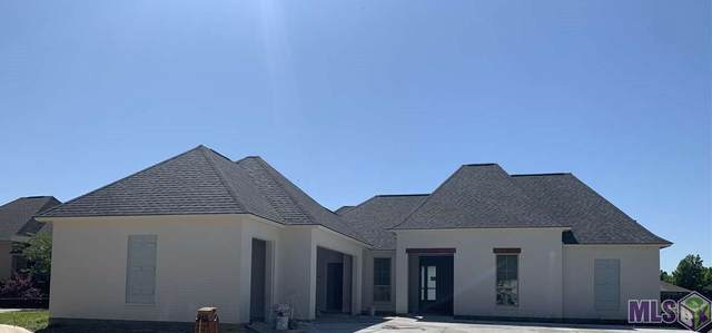 22273 Fairway View Dr, Zachary, LA 70791 (#2020002699) :: Darren James & Associates powered by eXp Realty