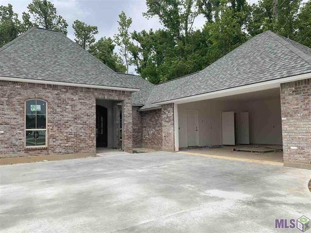 22244 Fairway View Dr, Zachary, LA 70791 (#2020002701) :: Darren James & Associates powered by eXp Realty