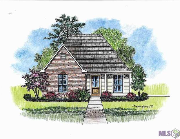 2011 Ravier Ln, St Gabriel, LA 70780 (#2020002717) :: The W Group with Berkshire Hathaway HomeServices United Properties