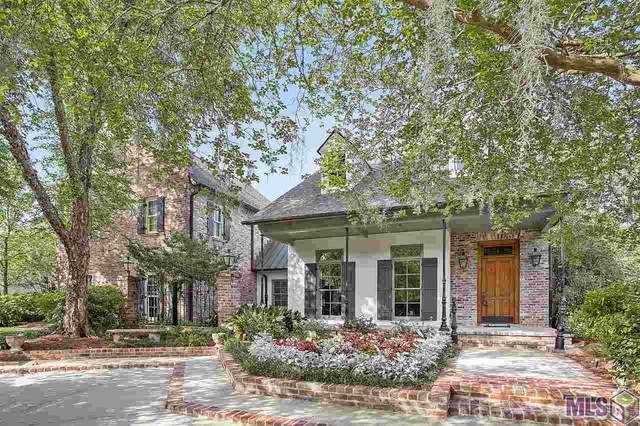 18321 N Mission Hills Dr, Baton Rouge, LA 70810 (#2020002743) :: Smart Move Real Estate