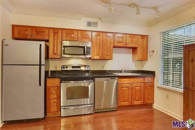 4618 Alvin Dark Ave #10, Baton Rouge, LA 70820 (#2020002776) :: Smart Move Real Estate