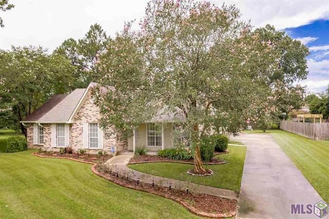 16643 Shady Arbor Ln, Baton Rouge, LA 70817 (#2020002812) :: Patton Brantley Realty Group