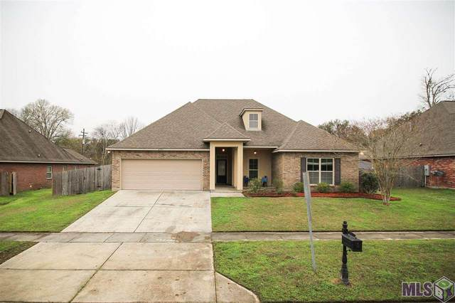 4951 Knight Dr, Zachary, LA 70791 (#2020002908) :: Patton Brantley Realty Group